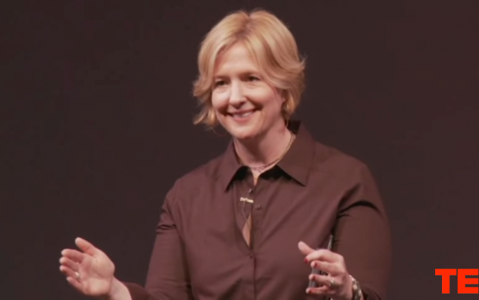 ted 4 brene brown The price of invulnerability: brené brown at dr brené brown is a research self-organized events that bring people together to share a ted.