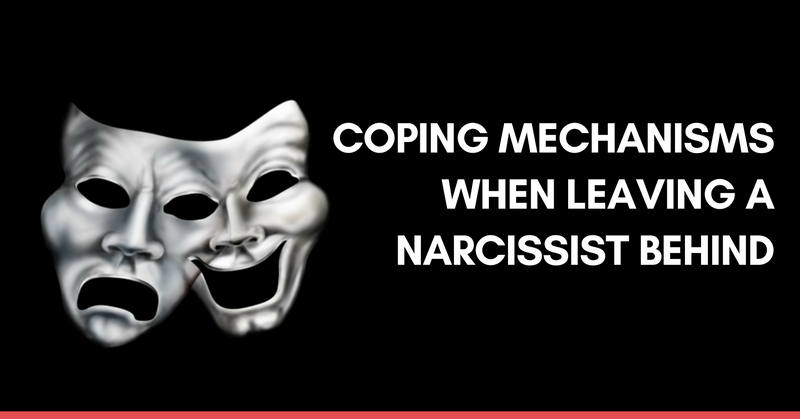 Breaking away from a narcissist