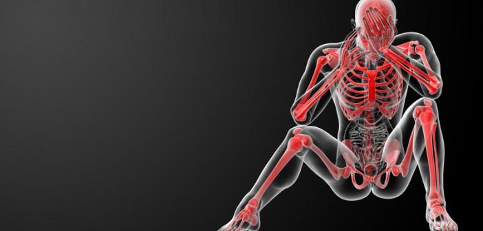 chronic pain illustration
