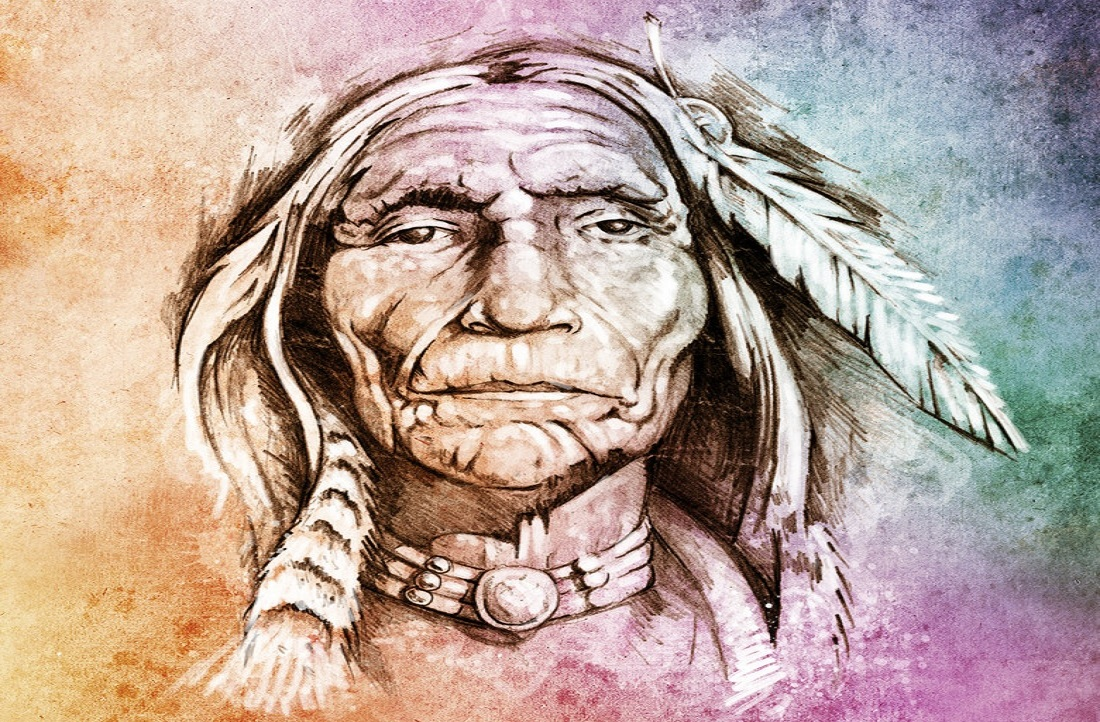 34 Native American Quotes Full Of Wisdom To Live Your Life By