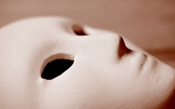 Machiavellian mask
