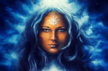 image of a lightworker