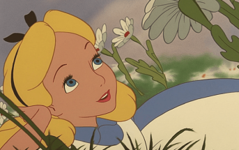 image of Disney's Alice in Wonderland