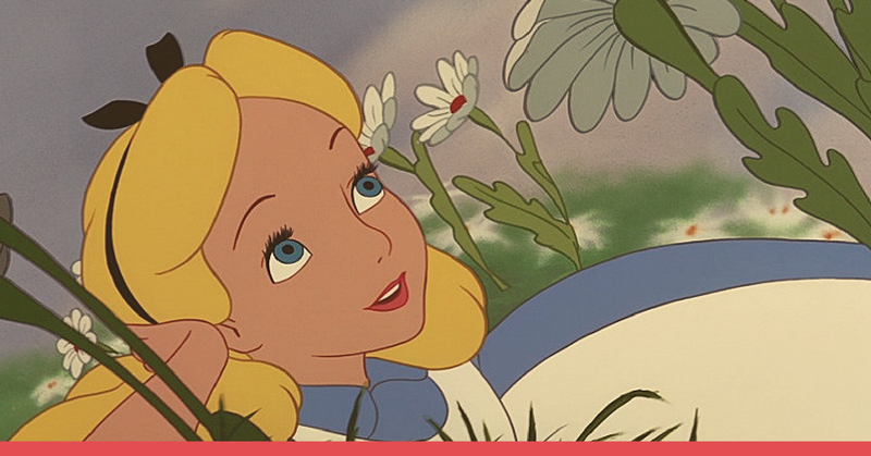 11 Life Changing Lessons We Can Learn From Alice In Wonderland