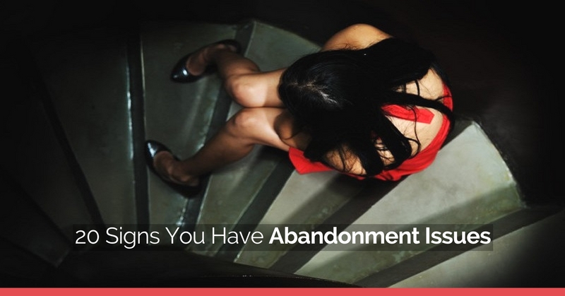 Dating a man with fear of abandonment. Dating a man with fear of abandonment.
