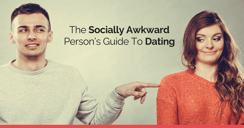 Dating tips for socially awkward guys