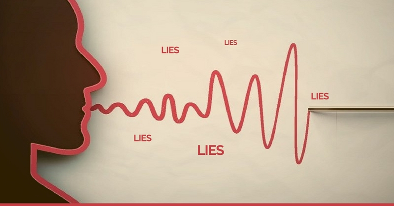 What Are Pathological And Compulsive Liars: 10 Signs To Look