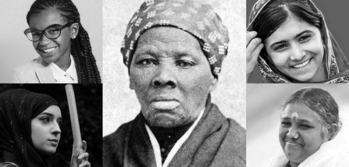 photos of inspirational women