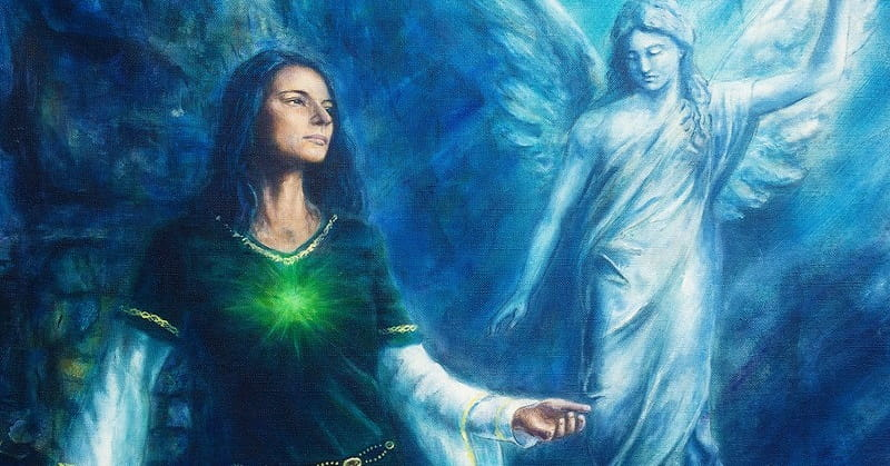 How To Connect And Work With Spirit Guides