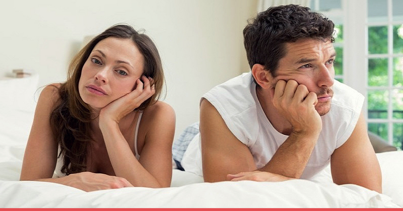How to Handle a Lack of Intimacy With Someone You Love | Our Everyday Life