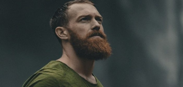 sigma male with beard