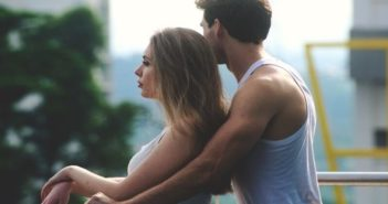 young codependent couple who want to fix their relationship