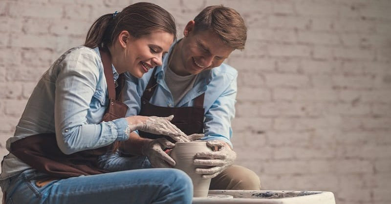 100 Hobbies For Couples To Do Together: The Ultimate List!