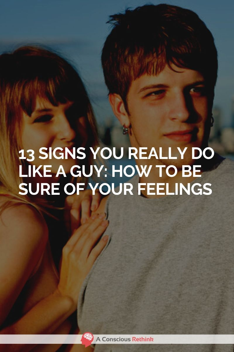 Guy signs him you notice a to wants 5 Signs
