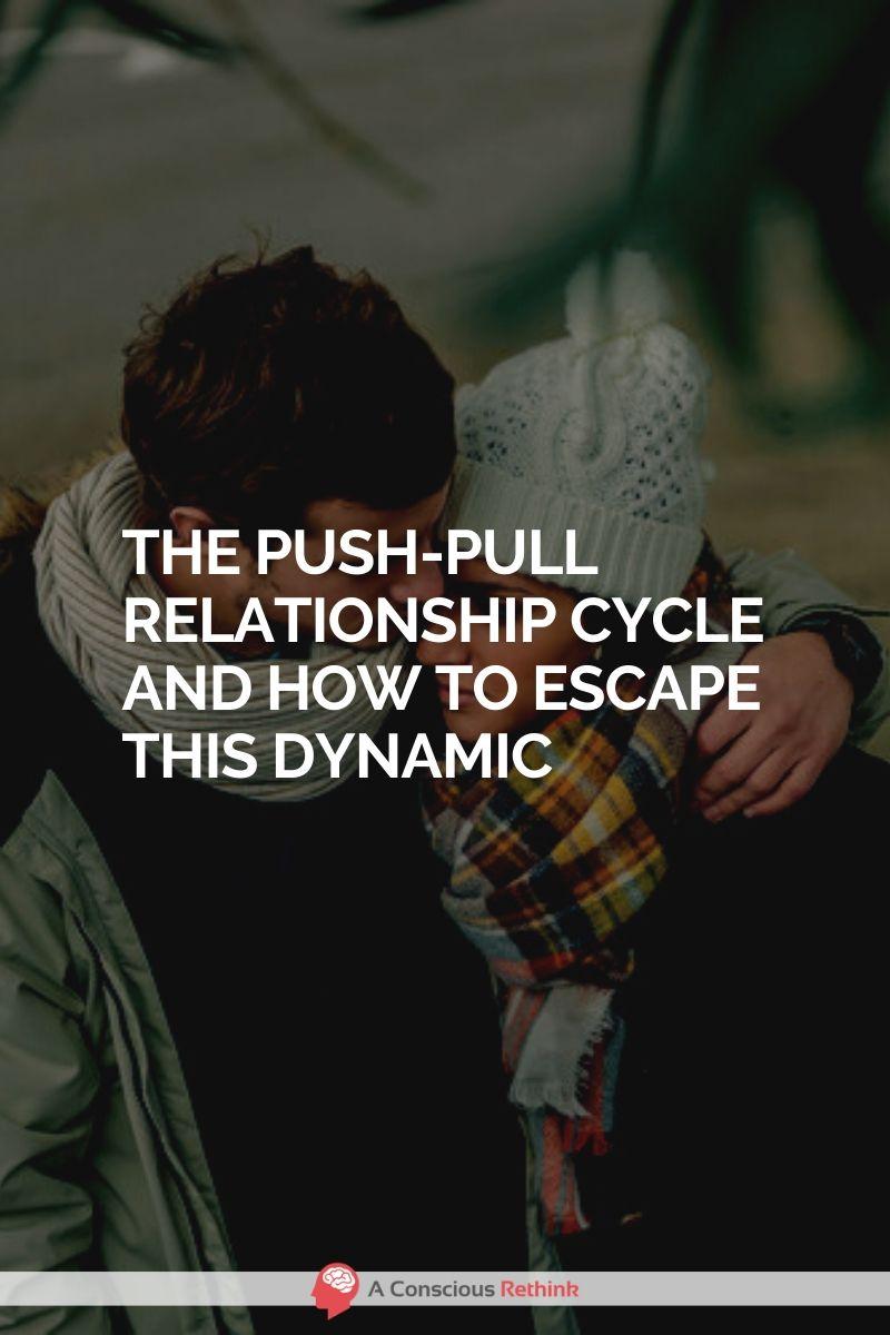 push and trage strategie dating viteză datând fantastic