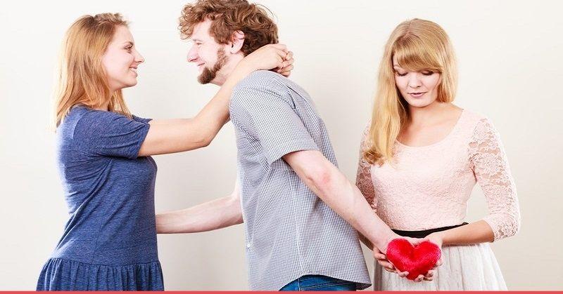 Cheating My Boyfriend Ex