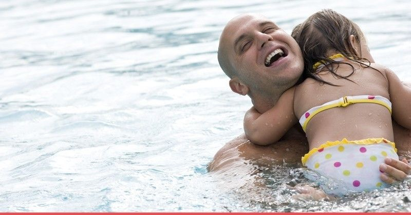 15 Things To Expect When Dating A Single Dad