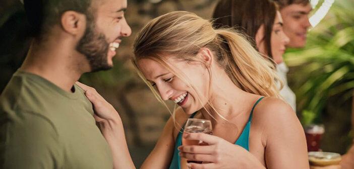 Signs of flirting through text