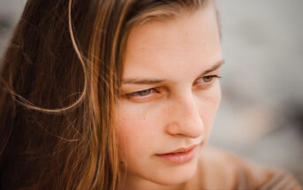 pensive sad woman wondering what to do about her boyfriend who is ignoring her