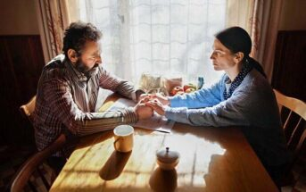 couple breaking up, one has mental health issues